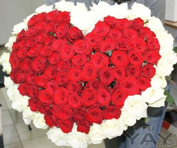 Цветы. доставка роз на дом