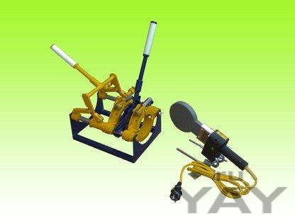 Продаю сварочный стыковой аппарат для сварки пэ труб до 110 диаметра