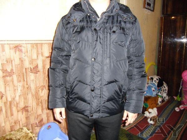 Пуховик lawine (savage) + подарок: кожаная куртка