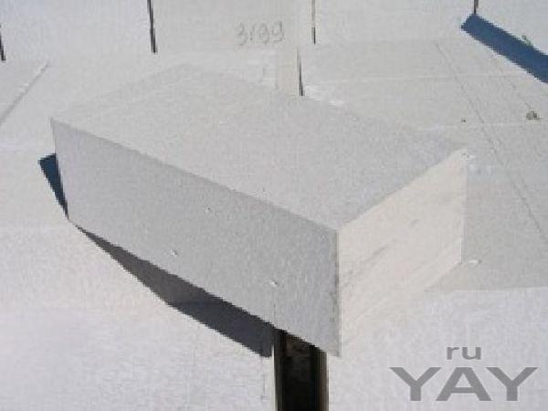 Блоки газосиликатные ооо ксм 200х300х600