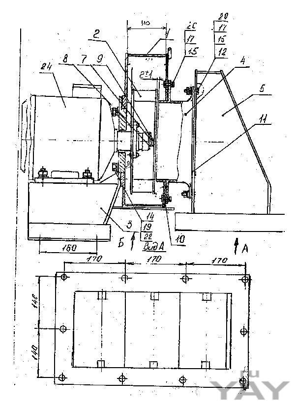 Научу изготавливать промышленное оборудование, помогу чертежами, технологиемй.