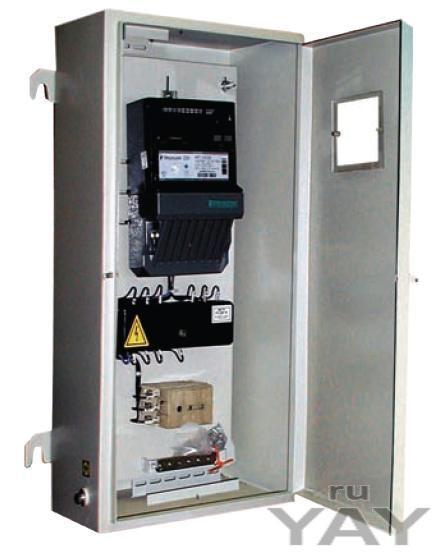 Шкаф учета электроэнергии шу