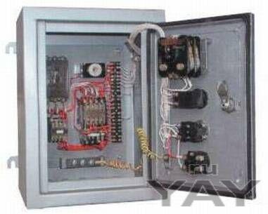 Устройства комплектные низковольтные ящик русм8000
