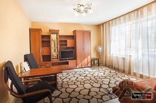 Квартира посуточно пр ленинградский,36а