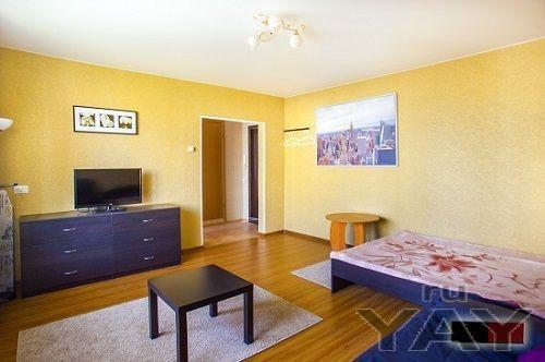 Уютная, 1-комнатная квартира посуточно