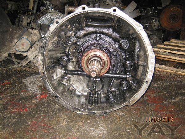 Коробки передач механические для легковых и грузовых иномарок, в наличии