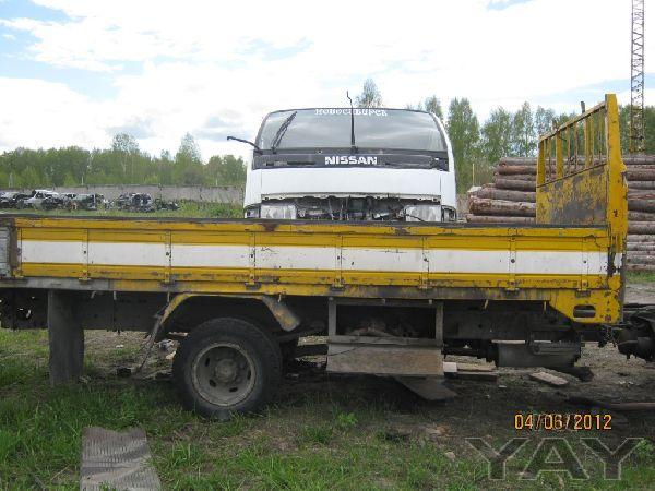 Кузова от японских грузовиков в наличии