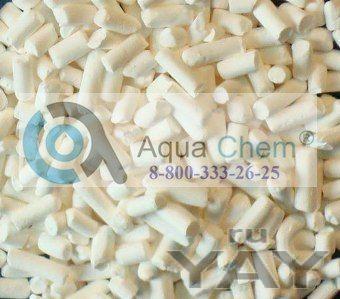 Покупайте у нас активный оксид алюминия