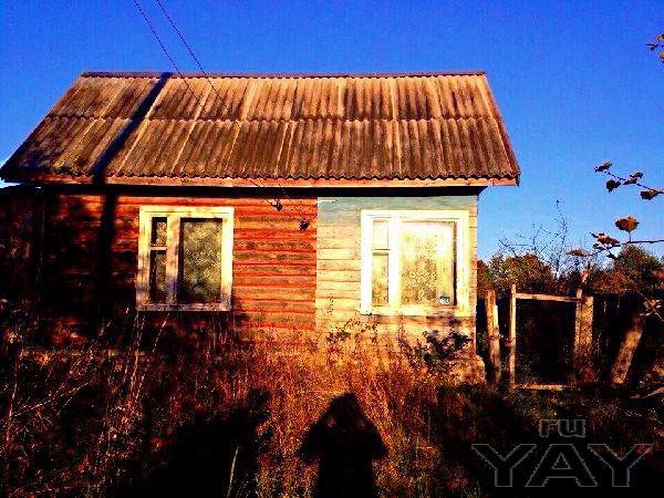 Продажа дома д. лобаново