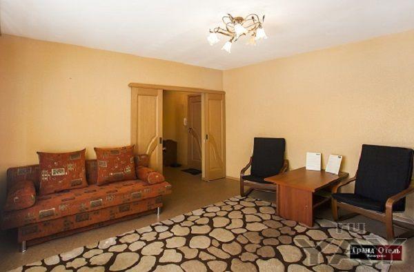 Уютная квартира класса – люкс на сутки