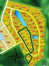 6 участков (200 соток) в коттеджном поселке латвии (ижс)