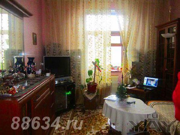 Продам комнату в центре города  торг.