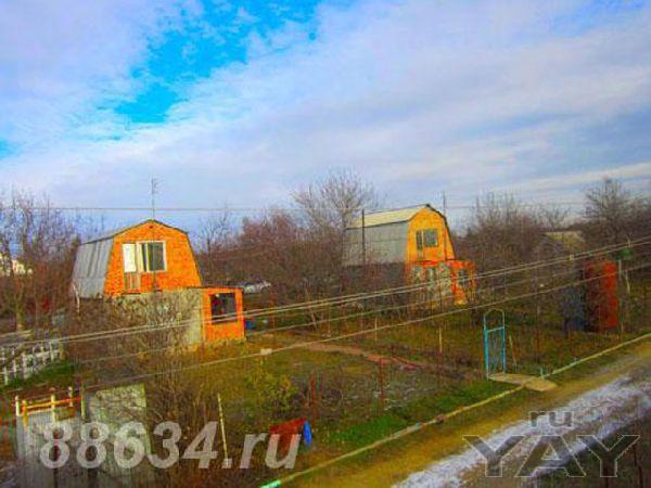Продаётся дачный участок дом. грузиново хутор возле лимана
