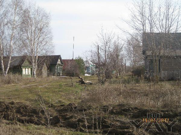 Продам дом в муромском районе