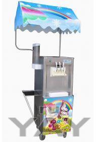 Фризер для мороженого в аренду