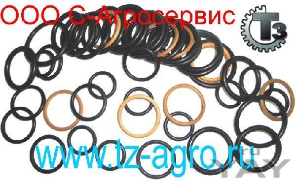 Купить кольцо резиновое