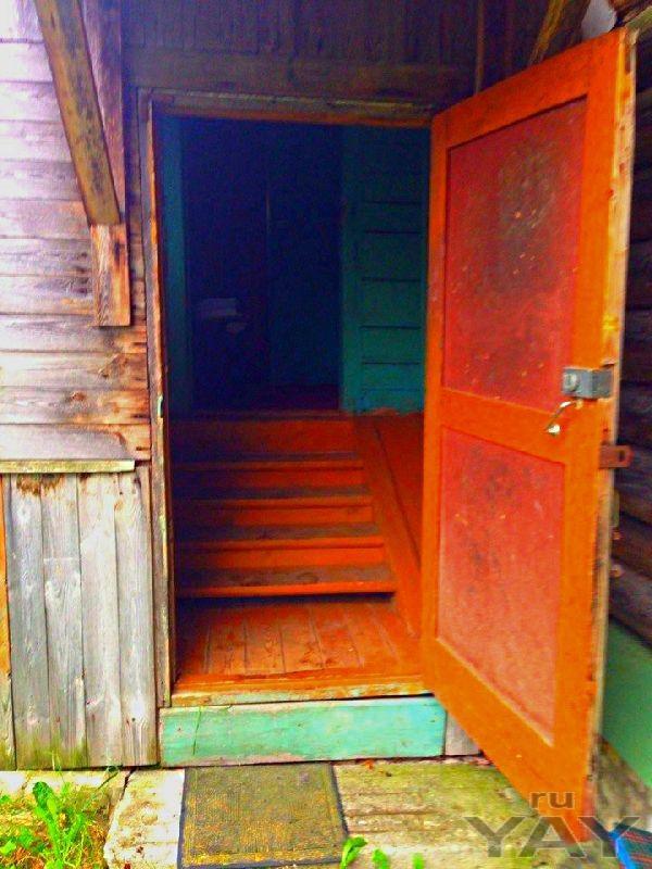 Продажа дома в гусь-хрустальном районе