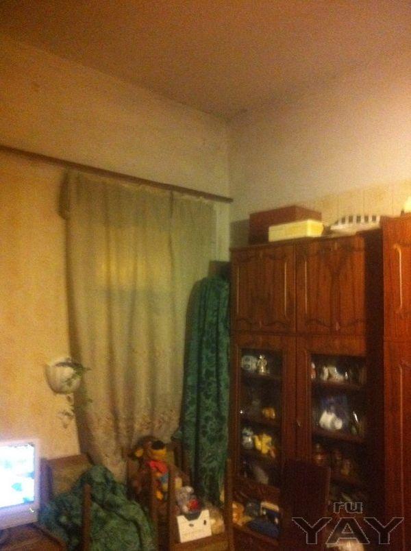 Продам квартиру на большой московской