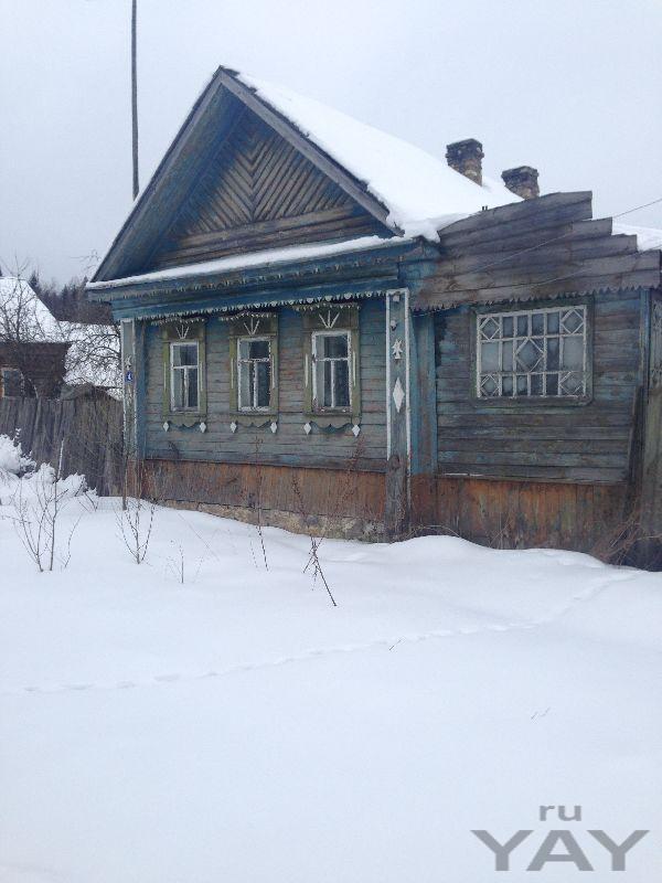 Продам дом в п. красный куст