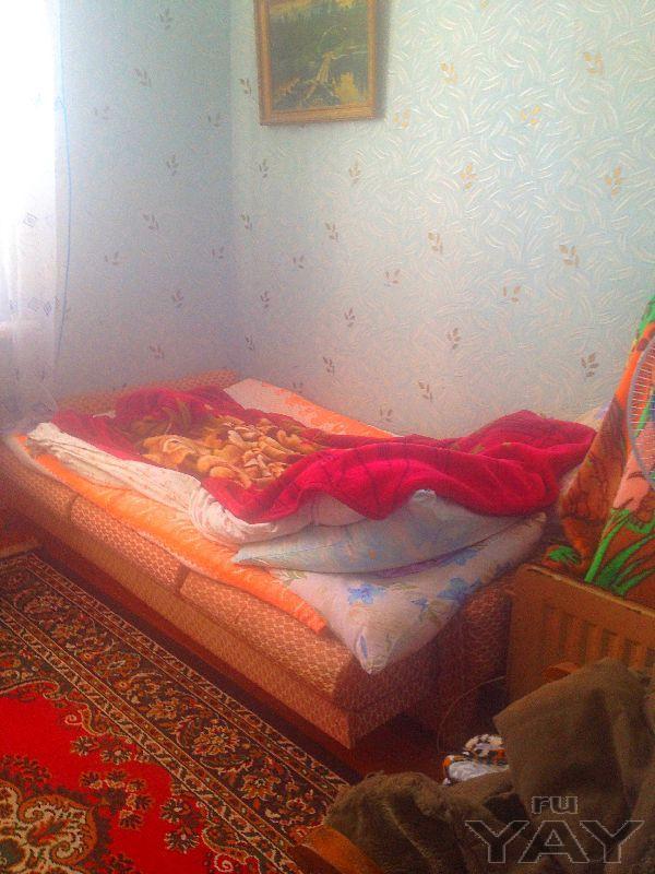 Квартира в поселке новый