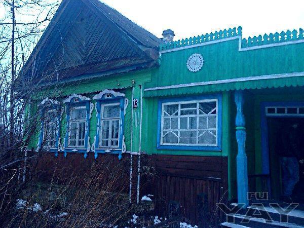 Продам дом во  области, д. шульгино