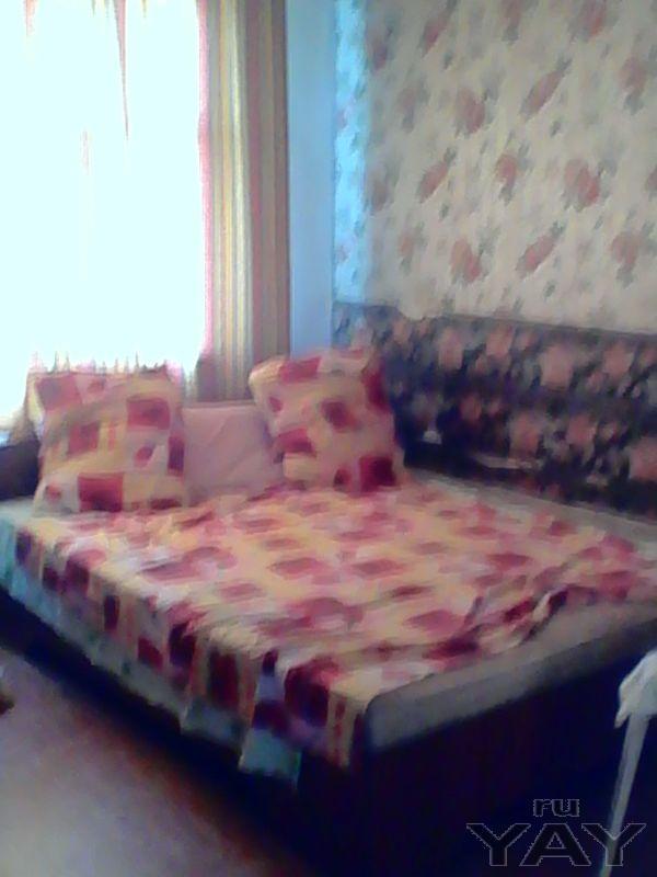 Срочно сдам 3-х комнатную квартиру на длительный срок.