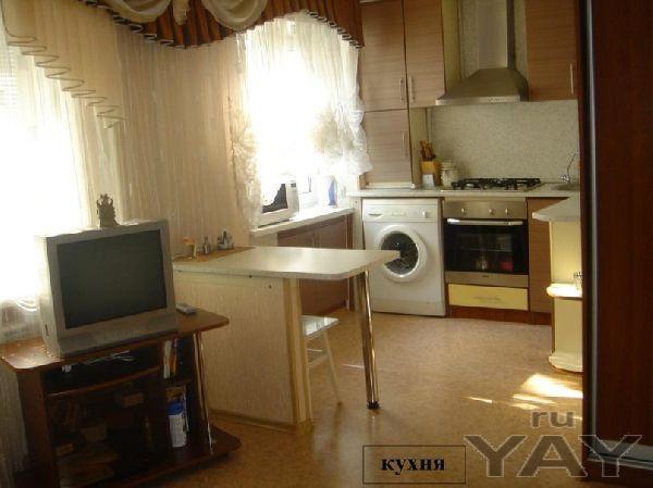 Сдам 2-х комнатную квартиру со всеми удобствами, б.хмельницкого пр-кт, центральная часть города
