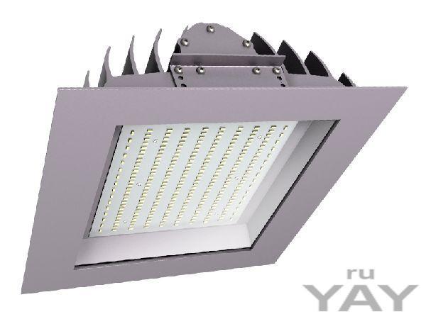 Светодиодный светильник кедр le-0511