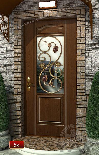 Приобрести двери стальные с гарантией от производителя. бастион-с