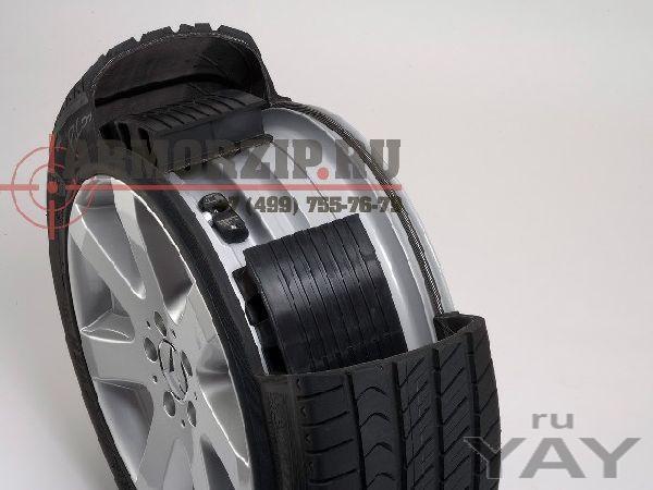 Кольца безопасности для бронированных шин мерседес, ауди, бмв