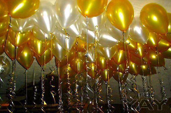 Арт-студия  воздушные шары с доставкой на дом. качественно.