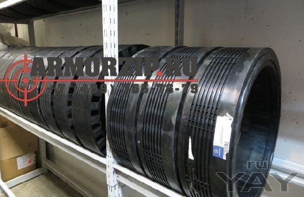 Шиномонтаж бронированных колес мерседес, ауди, бмв