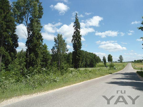 Земля в сигулде (ижс, внж) коттеджном поселке аллажи, латвия