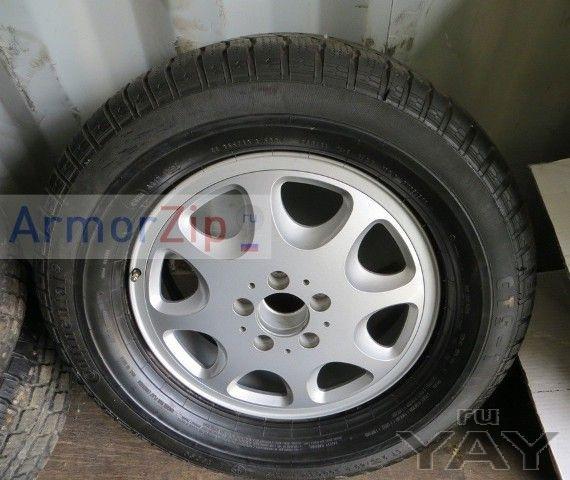 Колеса continental cts 265-40 r500 мерседес w140