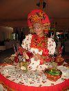 Необычное украшение и фишка вашего праздника: леди-фуршет.