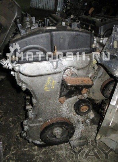 Двигатель g4kc 2,4л hyundai (хендай)