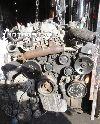 Двигатель 664950 d20dt 2,0crdi ssangyong актион, кайрон