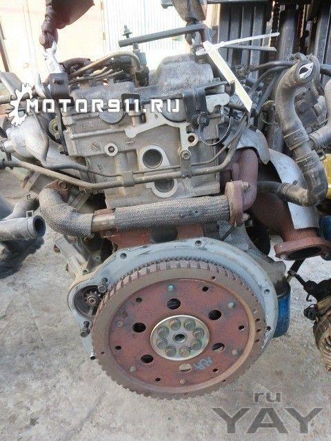 Двигатель d4cb 2,5crdi hyundai хендай старекс, киа соренто