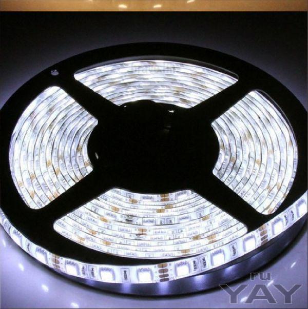 Светодиоды, светодиодные ленты smd 3528, 5050, 5630