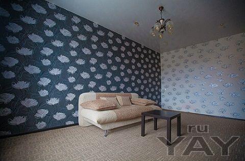 Роскошная и недорогая 3к квартира на сутки