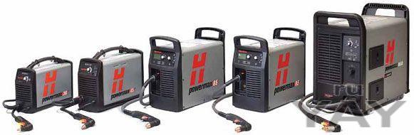 Аппараты плазменной резки hypertherm