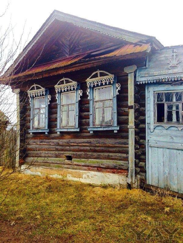 Дом под прописку во владимирской области