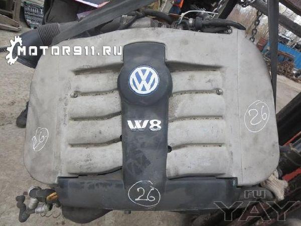 Двигатель bdn 4,0л volkswagen (фольксваген) passat (пассат)