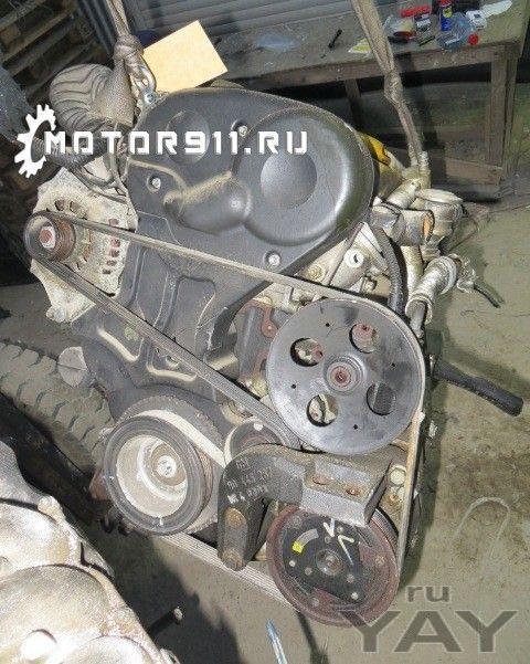 Двигатель x14xe 1,4л ecotec opel (опель) astra f, g астра, корса