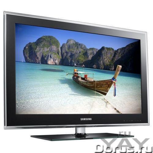 Продам жк-телевизор 9000 рублей