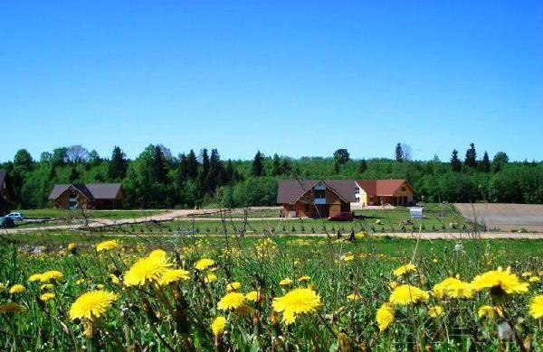 Земельный участок в кп ливу, латвия