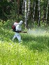 •дезодорации – удаление запахов.
