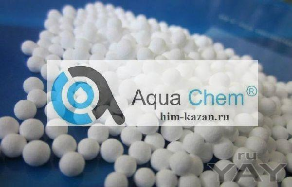 Продаем цеолит, активный оксид алюминия