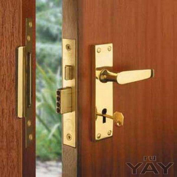 Аварийное вскрытие замков и дверей, изготовление ключей