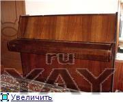 """Продам пианино """"аккорд"""" в хорошем состоянии."""